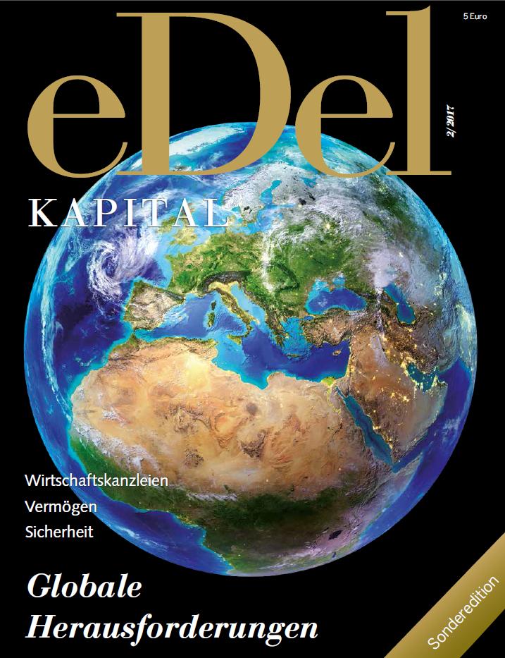 Titelseite eDel 2017 Juli