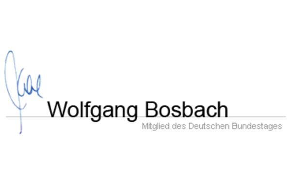 WolfgangBosbach
