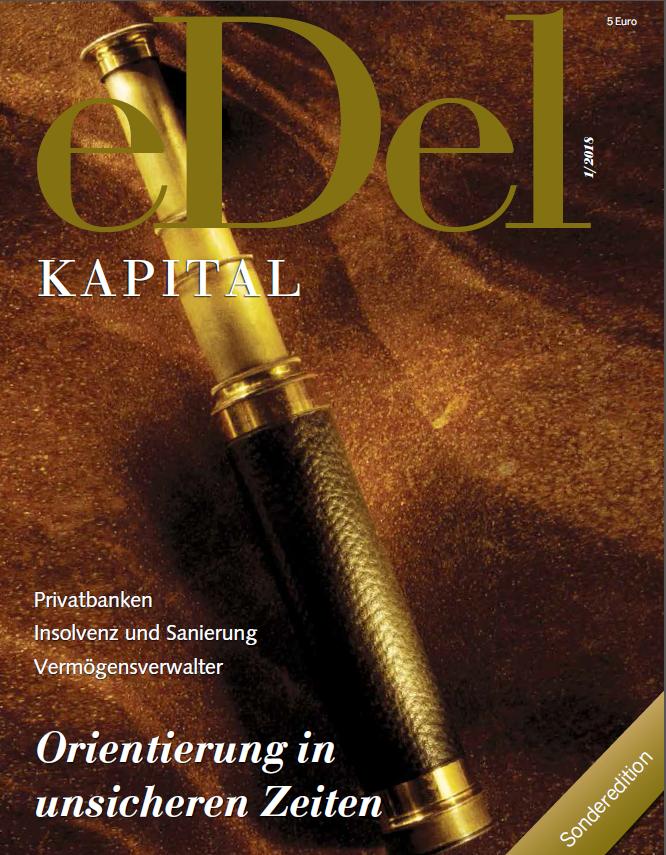 eDel Titelseite_Dezember 2017